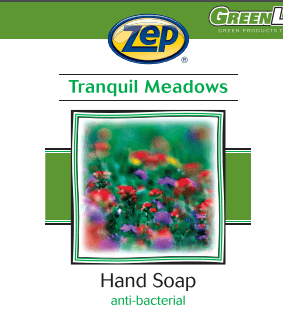 Zep Tranquil Meadows Ab 1 Case Afs Associated Fuel