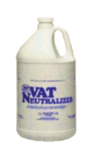 Zep Vat Neutralizer 5 Gallons Afs Associated Fuel