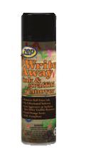 Zep Write Away 1 Case Afs Associated Fuel Systems Inc