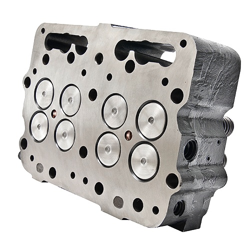 3406739RX - N14 Cylinder Head (with core)