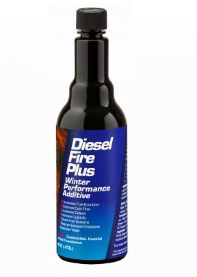diesel-fire-plus